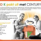 Immo K - CENTURY 21 • Reclamecampagne