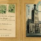 Toerisme Tienen • Brochure & postkaarten