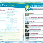 De Reensteen • Huisstijl & brochure